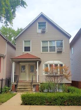 2819 N Maplewood, Chicago, IL 60618 West Lakeview