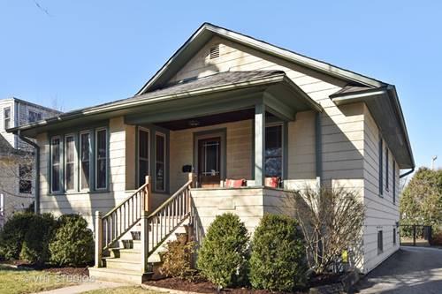 240 S Oakland Grove, Elmhurst, IL 60126