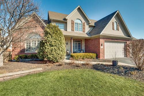 5744 Rosinweed, Naperville, IL 60564