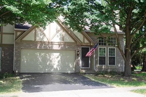 1400 W Sapphire, Hoffman Estates, IL 60192