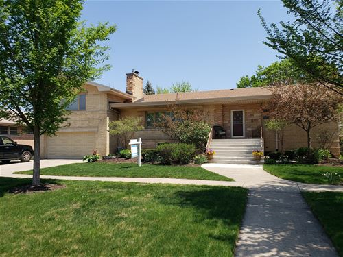 9543 S Central Park, Evergreen Park, IL 60805