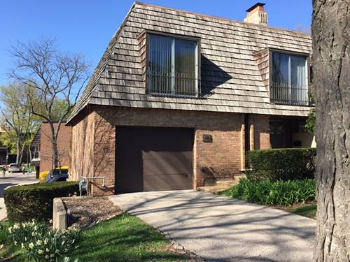 410 Lageschulte Unit 410, Barrington, IL 60010