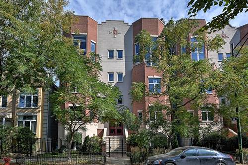 2629 N Ashland Unit 4A, Chicago, IL 60614 West Lincoln Park