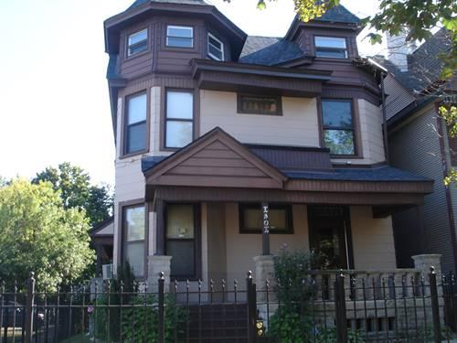 1501 W Wilson Unit 3RD-FL, Chicago, IL 60640 Uptown