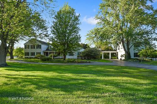 17 Oakdene East, Barrington Hills, IL 60010