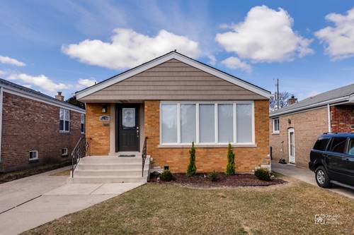 5236 S New England, Chicago, IL 60638