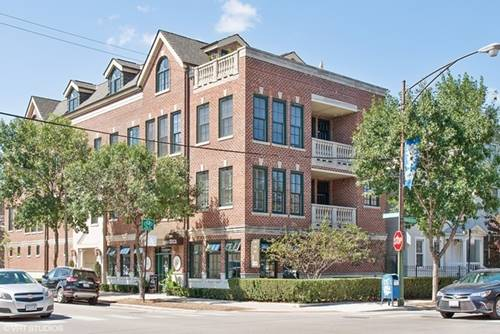 1400 W Webster Unit 3W, Chicago, IL 60614 West Lincoln Park