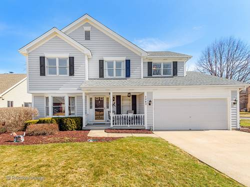 1043 Willow Creek, West Chicago, IL 60185