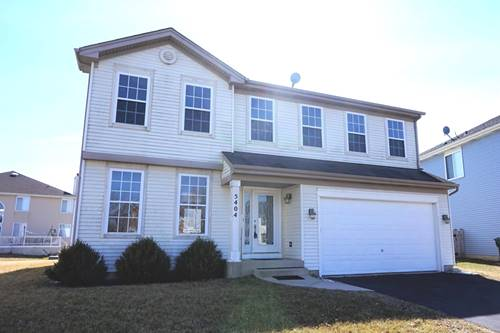 5404 Cleary, Carpentersville, IL 60110