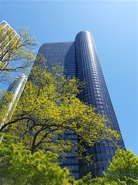 155 N Harbor Unit 4410, Chicago, IL 60601 New Eastside