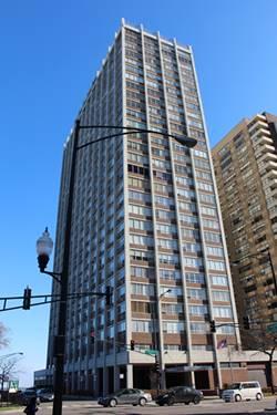 6171 N Sheridan Unit 404, Chicago, IL 60660 Edgewater