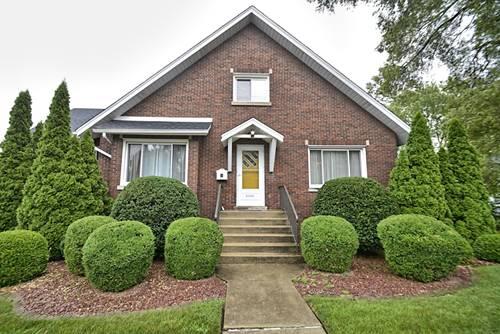 18111 Highland, Homewood, IL 60430