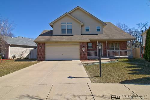 14943 Sheila, Oak Forest, IL 60452