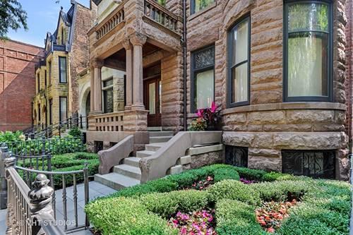 845 W Belden, Chicago, IL 60614 West Lincoln Park