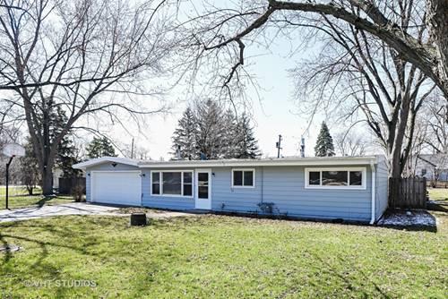 2173 Oak, Hanover Park, IL 60133