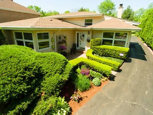 5562 S Oak, Hinsdale, IL 60521
