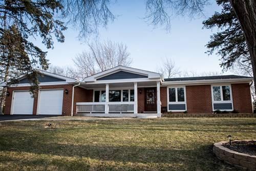 128 Howe, Barrington, IL 60010