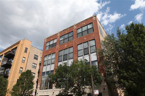 11 N Green Unit 2C, Chicago, IL 60607 West Loop