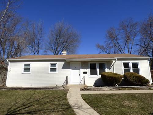 410 Bernard, Buffalo Grove, IL 60089
