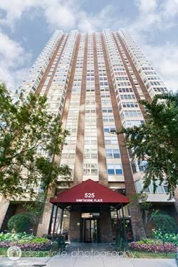 525 W Hawthorne Unit 2104, Chicago, IL 60657 Lakeview