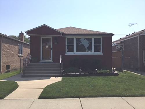 5109 S Natchez, Chicago, IL 60638