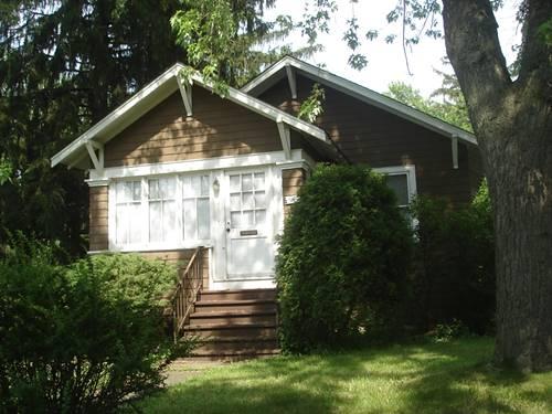 501 S Grace, Lombard, IL 60148