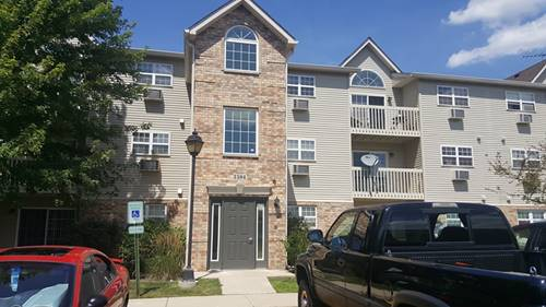 1584 W Crystal Rock Unit 2B, Round Lake Beach, IL 60073