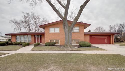 9800 S Kilbourn, Oak Lawn, IL 60453