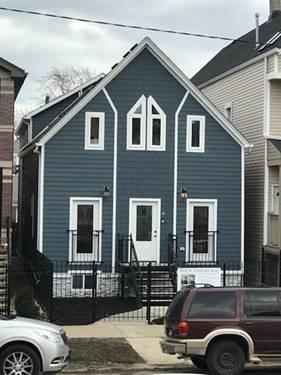 3055 N Gresham, Chicago, IL 60618