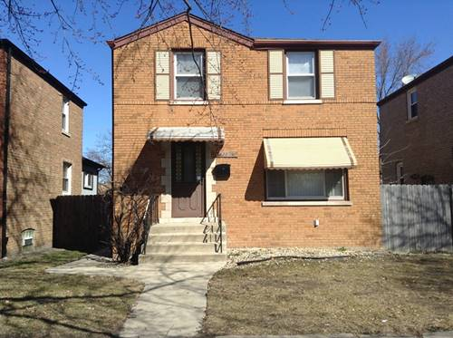 3736 W 83rd, Chicago, IL 60652