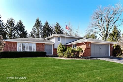 7700 Brookbank, Willowbrook, IL 60527