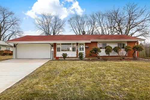 125 Westview, Hoffman Estates, IL 60169
