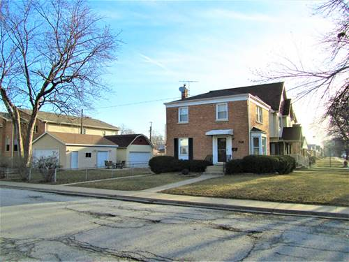 6205 N Ozanam, Chicago, IL 60631