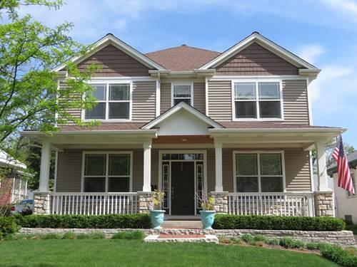 342 Hawthorne, Glen Ellyn, IL 60137