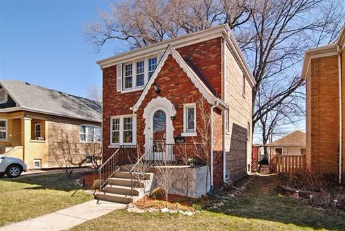 3647 Maple, Berwyn, IL 60402