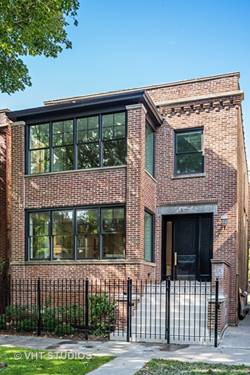 5128 N Wolcott, Chicago, IL 60640 Ravenswood