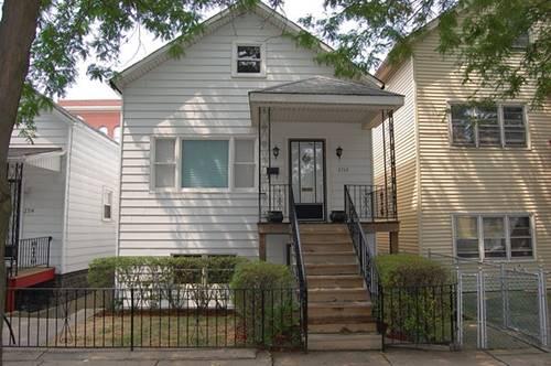 2712 S Princeton, Chicago, IL 60616
