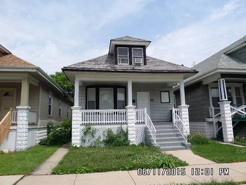 1426 W 71st, Chicago, IL 60636