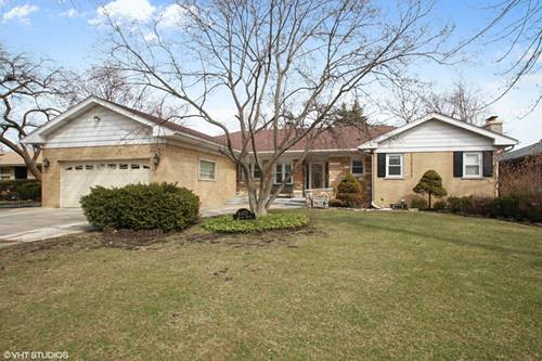 6437 N Kolmar, Lincolnwood, IL 60712