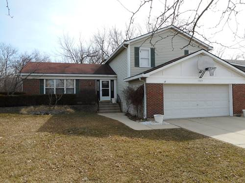 1889 Chippendale, Glendale Heights, IL 60139
