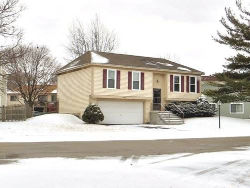 789 Meade, Roselle, IL 60172