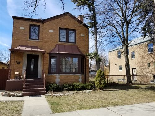 6034 N Drake, Chicago, IL 60659