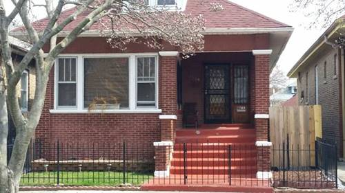 8119 S Throop, Chicago, IL 60620