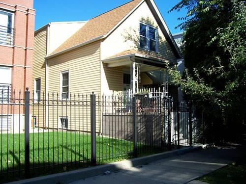 3524 W Shakespeare, Chicago, IL 60647 Logan Square