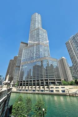 401 N Wabash Unit 1816, Chicago, IL 60611 River North