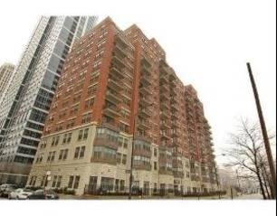 1250 S Indiana Unit 1303, Chicago, IL 60605 South Loop