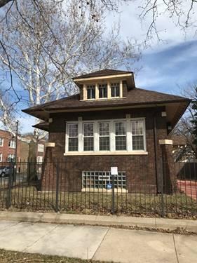 7301 S Morgan, Chicago, IL 60621