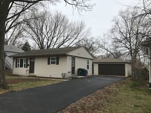 20 Birch, Carpentersville, IL 60110