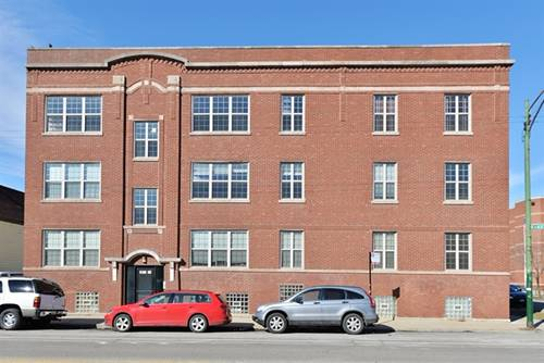 2854 N Kedzie Unit 2, Chicago, IL 60618