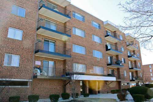 205 W Miner Unit 103, Arlington Heights, IL 60005